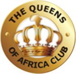Queens Of Africa Dolls UK
